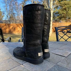 [UGG] classic tall boots
